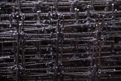 Kompozitní síť 2,2mm (50x50mm), role O,80x30m (24 m2) BFRP čedič.vlákna    - 3