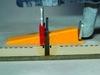 Spony Levelys 5 mm 100 ks - 5/7