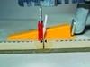 Spony Levelys 1 mm 600 ks - 5/7