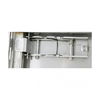 Dvířka revizní nerez NRD, 500 x 500 mm 0144 - 5/7