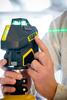 Linkový laser 360° + 2V, zelený paprsek  FMHT77617-1 (na Li-Ion baterie) Stanley - 6/7