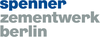 Spenner Zementwerk Berlin